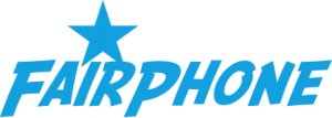 Logo von Fairphone