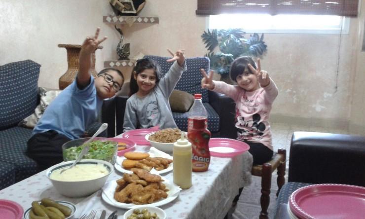 ... Mohammed, Ars, Runwar ...