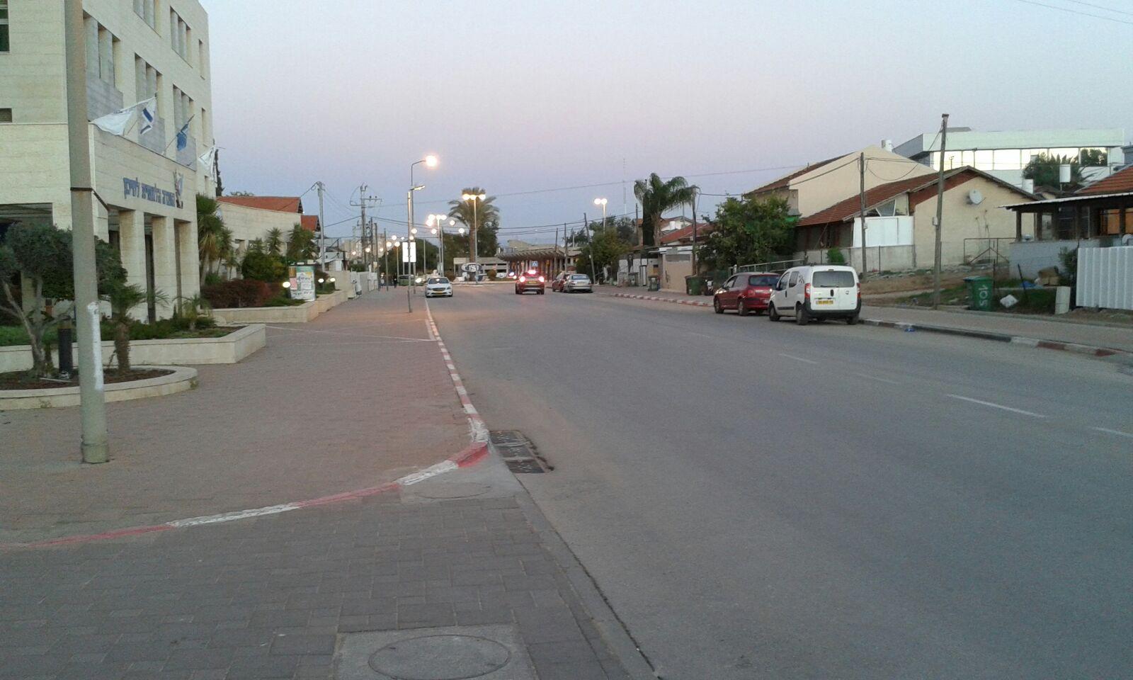 ... ein minimaler Eindruck von der Stadt