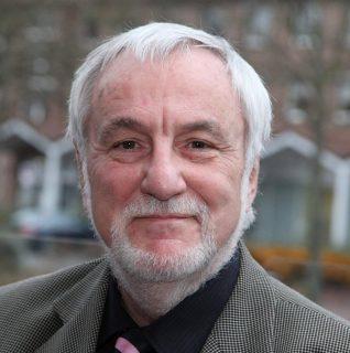 Klaus Friedrichs