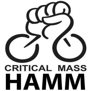 Logo der #CM_Hamm
