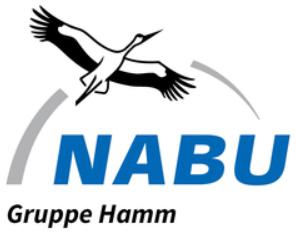 Logo NABU Gruppe Hamm