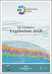 Germanwatch Klimaschutz-Index Cover 2018