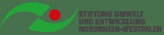 Logo Stiftung Umwelt und Entwicklung NRW