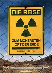 """Film """"Die Reise zum sichersten Ort der Erde"""""""