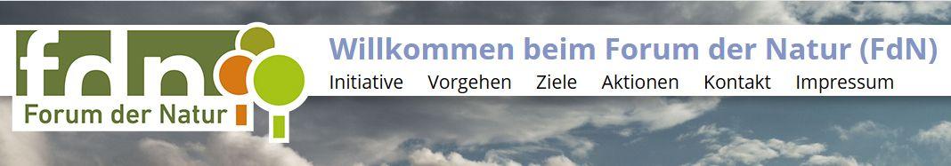18.01.2020: Eröffung des 'Forum der Natur' in Hamm