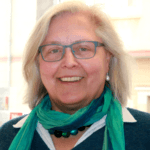 Barbara Schmidt, LINKE im LWL