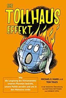 Buch Michael E. Mann und Tom Toles