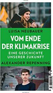 Buch Luisa Neubauer: Vom Ende der Klimakrise
