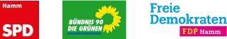 logo ampelkoalition 2020 spd gruene fdp