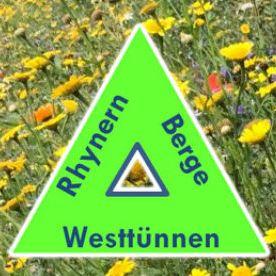 Logo der Bürgerinitiative Dreiländereck Hamm