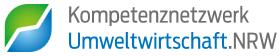 logo kompetenznetzwerk umweltwirtschaft nrw