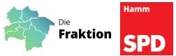 Logo der SPD-Fraktion Hamm