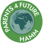 "Button ""Parents 4 Future Hamm"""