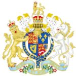 Wappen Großbritannien