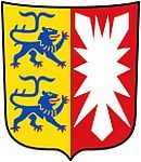 Wappen Schleswig-Holstein