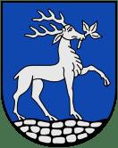 Wappen von Drensteinfurt